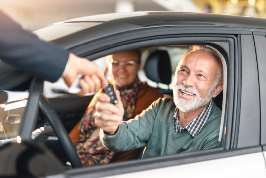 Driving and Dementia: The Difficult Balance between Personal Independence and Public Safety