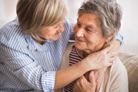 Is Your Loved One Ready for Assisted Living Because of Memory Loss?