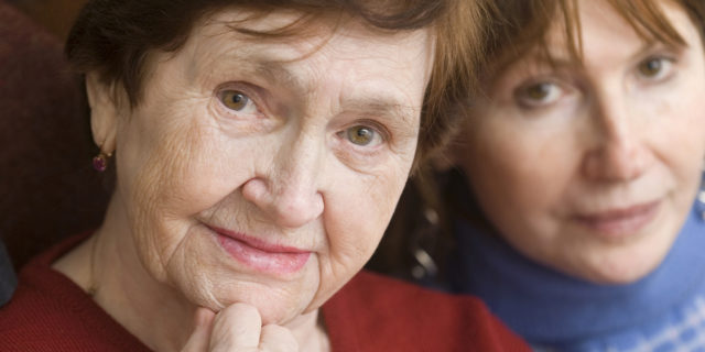 Is Your Loved One Ready for Assisted Living Care Because of Memory Loss?