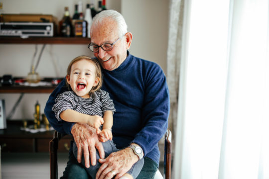 National Alzheimer's Project Act Approved by Congress