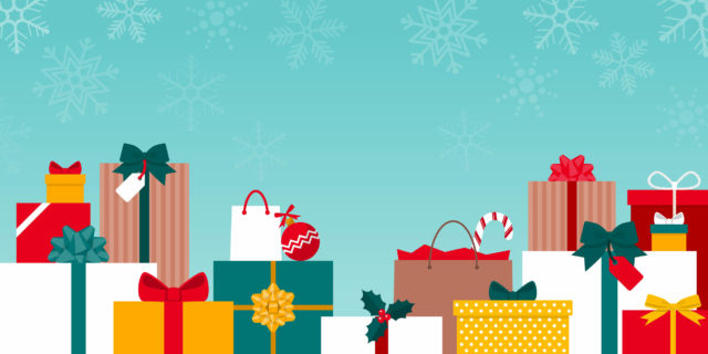 Holiday Gift Giving for Loved Ones With Memory Loss