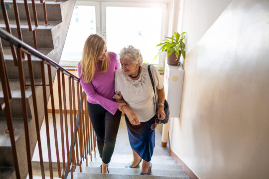 Are you a Dementia Caregiver? Exercise Can Help.