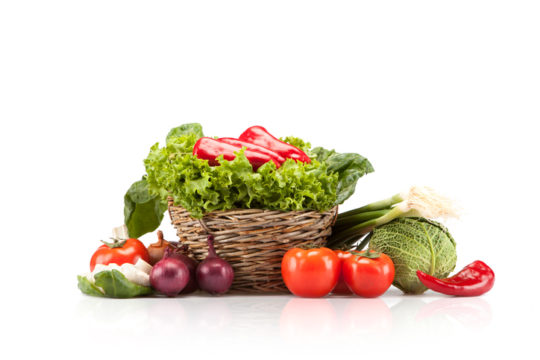 Successful Aging with the Mediterranean Diet