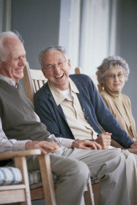 assisted living questions