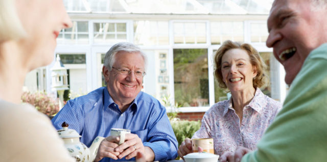 7 Questions To Ask On An Assisted Living Tour