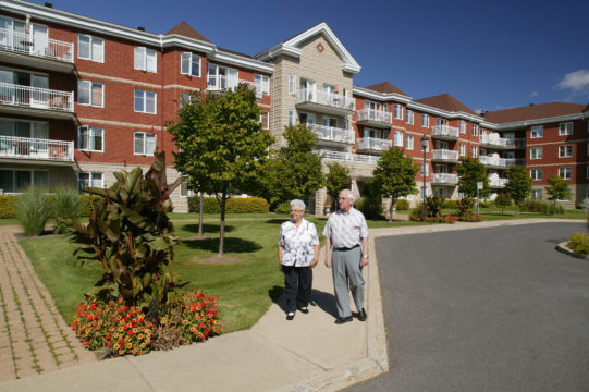 Senior Living & Care: Definitions You Need to Know