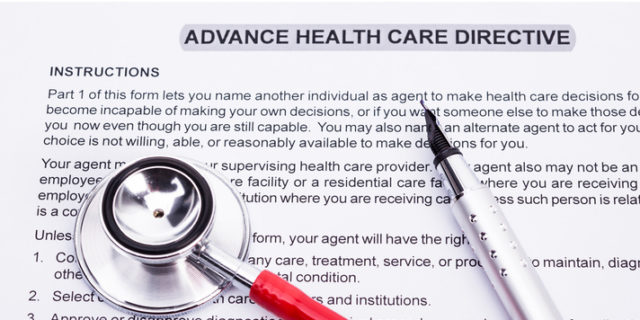 Is it a Health Care Proxy, a Durable Power of Attorney or a Living Will?