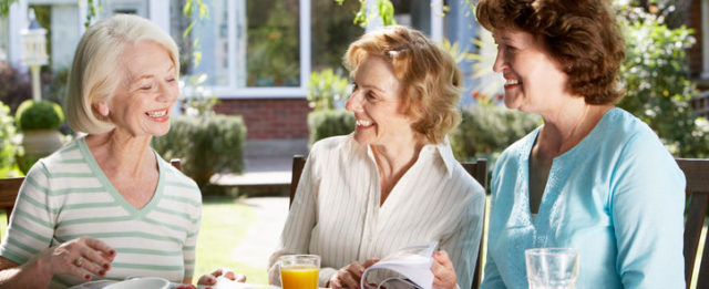 Choosing an Assisted Living Community is Similar to the College Search