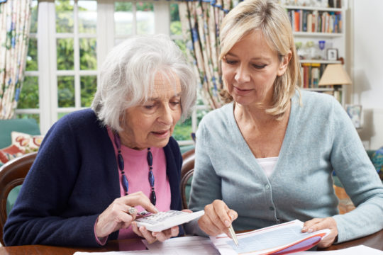 How can I Help Someone with Dementia?