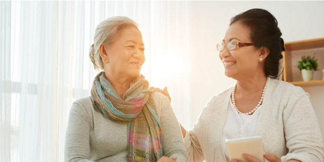 The Conversation Project, A Good Way to Kickstart End of Life Discussions