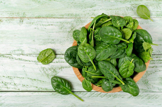 Leafy Greens and Coumadin: What You Need to Know