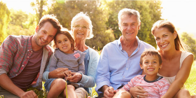 Divorce and Inheritance: What Happens to My Money if My Child Gets Divorced?