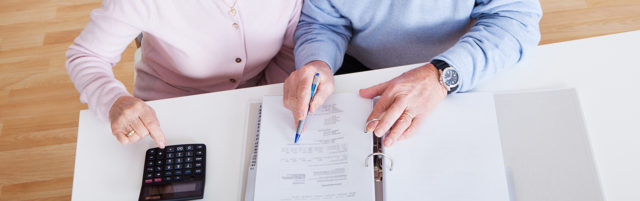 Assisted Living Finance Guide