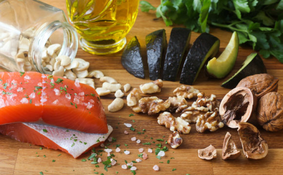 How the Mediterranean Diet Can Help Improve Brain Function