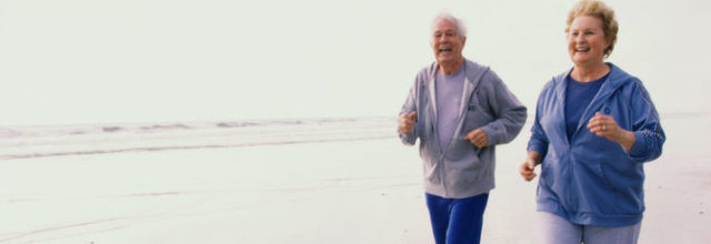 5 Easy Low-Impact Exercises For Seniors