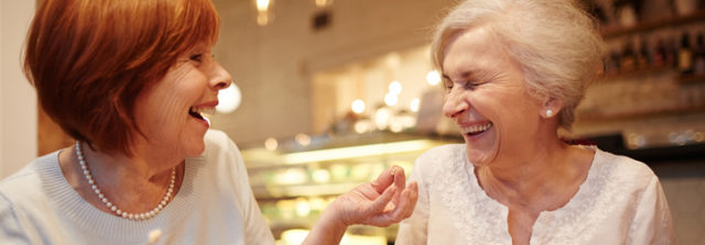 How Assisted Living is Like College
