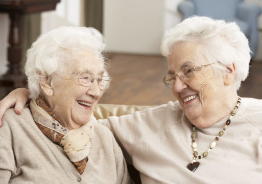 Music Offers Powerful Gifts for Individuals Living with Dementia
