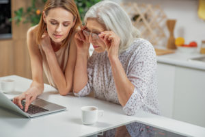 prevent senior financial exploitation