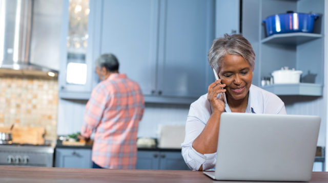 Those Scamming Seniors are Closer to Home than We Think