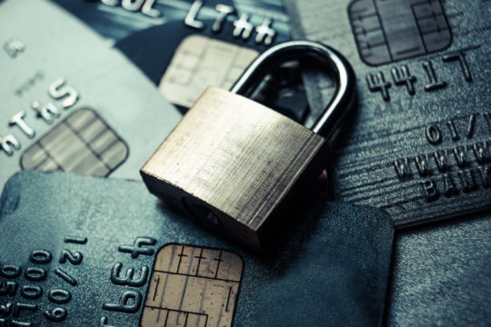 Simple Ways to Protect Yourself from Fraud