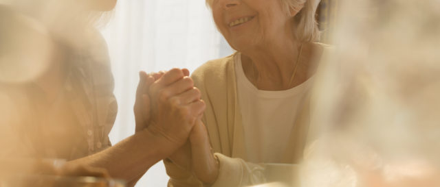 Preparing for the Costs and Concerns of Alzheimer's Care