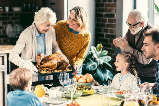 Discussing Estate Planning Around the Holidays