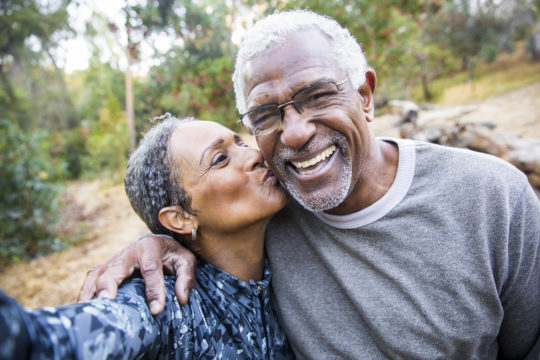 Sexuality and Aging: A Call for Administrative and Clinical Leadership