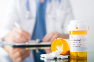 seniors mismanage medications