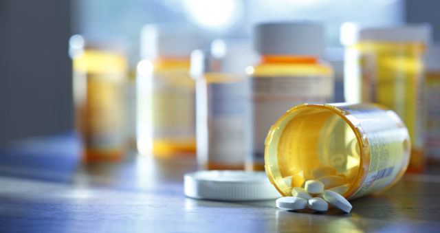 The 5 Most Common Ways Seniors Mismanage Medications