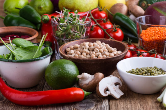How to Get Calcium from Plant-Based Sources
