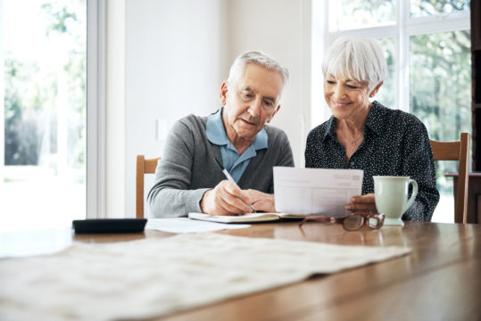 How to Take Advantage of Long-Term Care Insurance