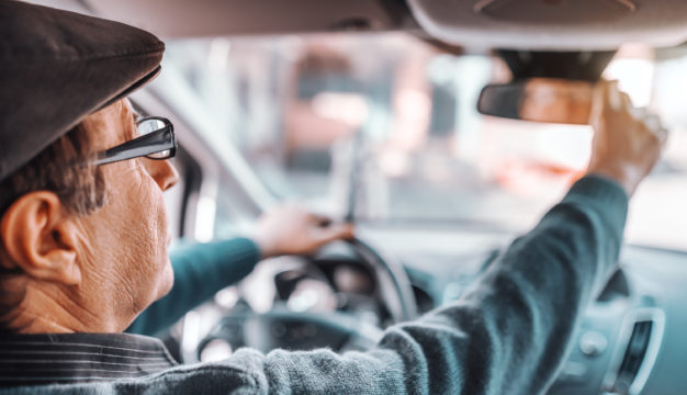 Transportation for Seniors is Being Revolutionized