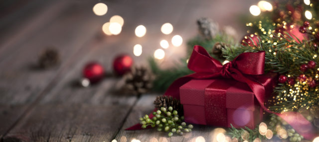 Celebrating the Holidays when a Loved One is in Memory Care