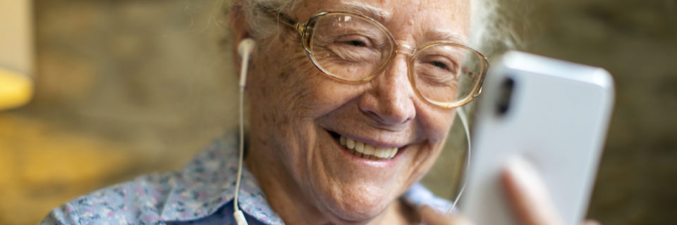 Benefits of eLearning for seniors