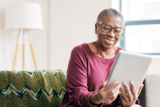 5 Reasons Why eLearning is Perfect for Seniors