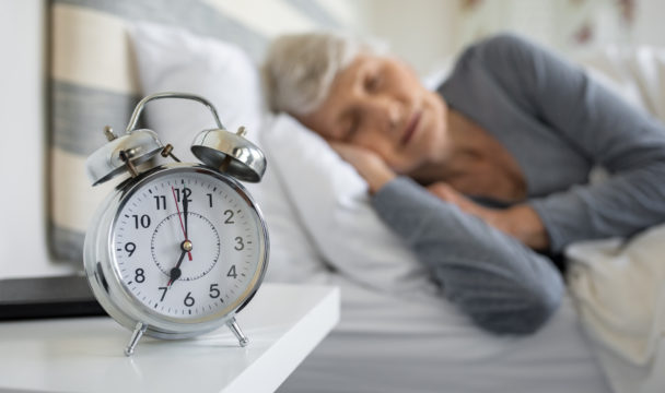 Deep Sleep Cleans the Brain and May Prevent Alzheimer's