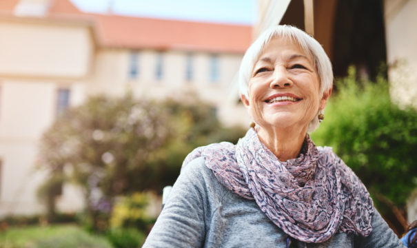 Sex in the Time of Corona: How Older Adults Can Stay Safe and Healthy