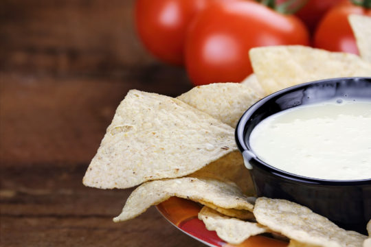 Creamy Feta Cheese Spread