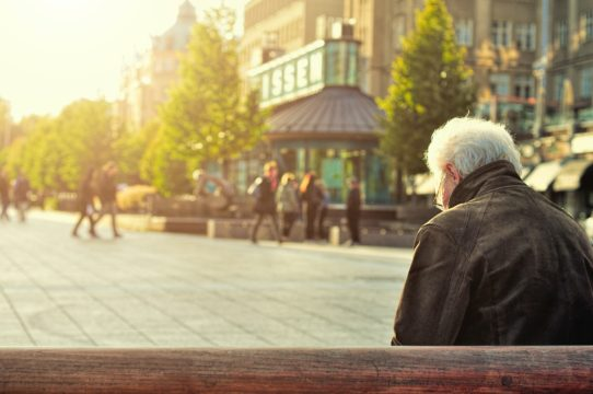 Ways to Combat Loneliness in Older Adulthood