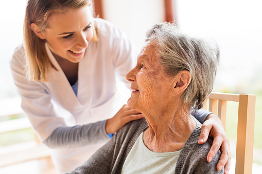 Memory Care Options are Widely Available Along a Continuum of Care