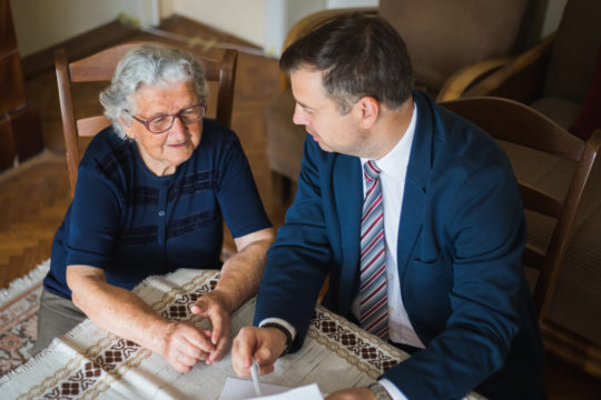 What is (and isn't) included in an Assisted Living Community's monthly fee?