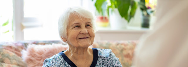 Would your Mom or Dad Fit in with the Typical Assisted Living Resident?