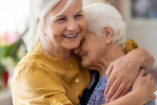 New Diagnostic Guidelines for Alzheimer's