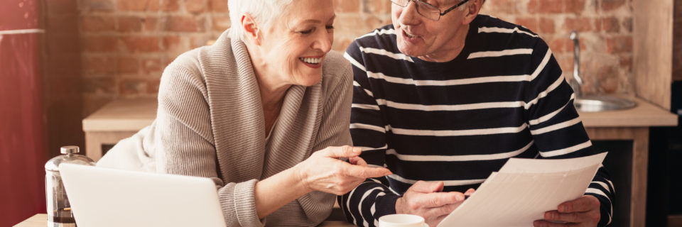 Downsizing or Rightsizing? Preparing for a Move Later in Life