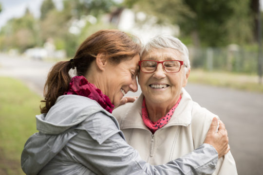 A Guilty Burden: Deciding to Move a Loved One into Memory Care