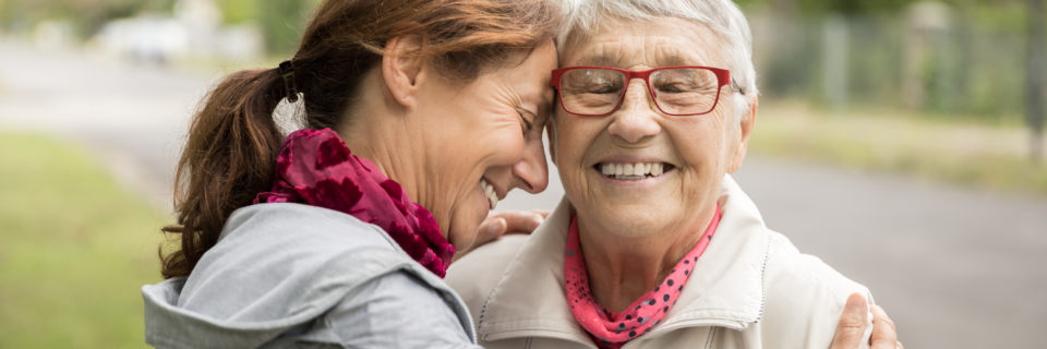 Guilt moving loved one to memory care