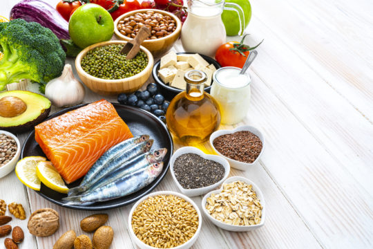Clearing Up the Confusion: The Role of Fat in the Healthy Mediterranean Diet